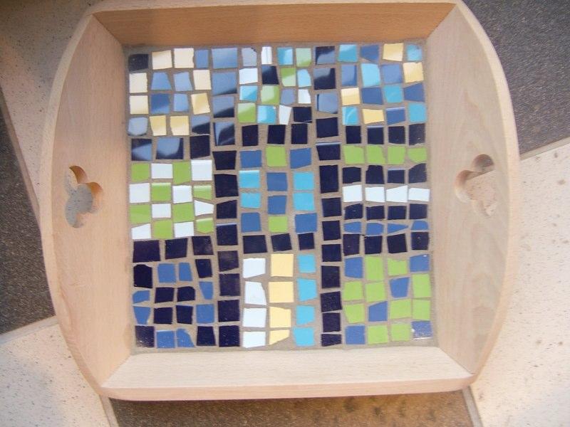 20170411&233749_Plak Mozaiek Badkamer ~ schilderij voorbeeld 2 daagse workshop moza?eken